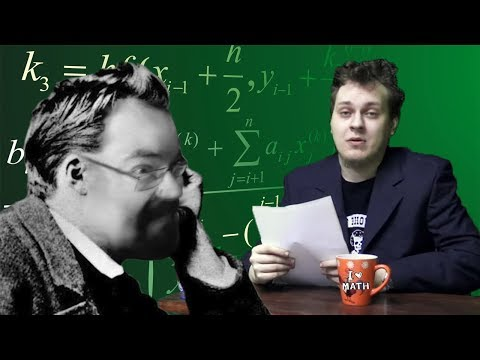 Хованский и Ежи Сармат про высшую математику и технарские вузы
