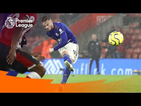 BEST Premier League Goals of the Month | October | 2019/20 - 2015/16