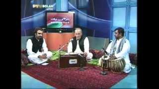 Noor Mohammad Nooral(Balochi Song)