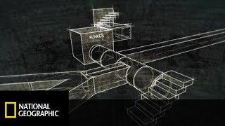 Karabinierzy odkryli bunkier prowadzący do całej sieci podziemnych tuneli! [Tajne bunkry mafii]