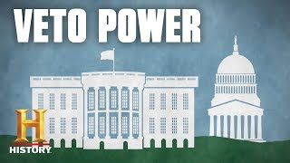 What Is Veto Power? | History
