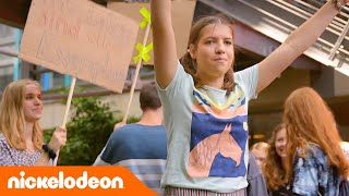 Spotlight | Der Save the Direx Song | Nickelodeon Deutschland