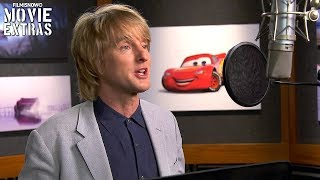 Search for Go Behind the Scenes of Cars 3 (2017)