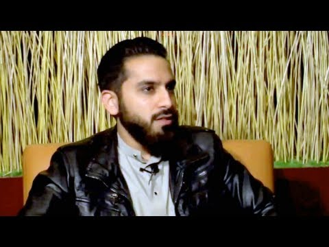 From a Punk Rock Band to Islam - Saad Tasleem on The Deen Show