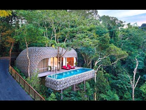 Complex Keemala –  Phuket Thailand