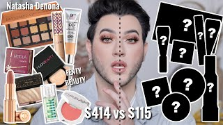 I Found DRUGSTORE DUPES for YOUR FAVORITE High End Makeup!