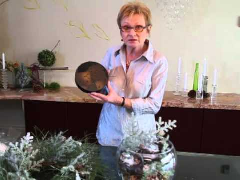 Table Decorating Using A Punchbowl 40 Ideas YouTube Enchanting Decorating With Punch Bowls