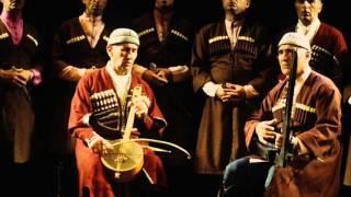 Svan folk songs