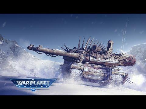 War Planet Online Update 2 Walkthrough - Part 1