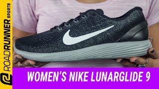 Women's Nike LunarGlide 9 | Fit Expert Review