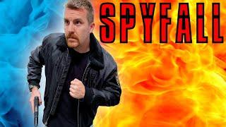 Bourne To Spy - SPYFALL 2