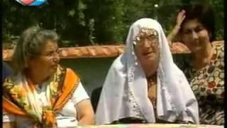 Türkiyedeki Çerkezler Ve Kültürleri (Trt Belgeseli)