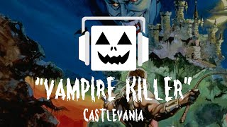 """Vampire Killer"" Castlevania Remix"