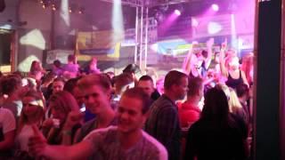 Schuurfeest 2014 KPJ Oudemolen