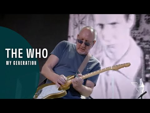 The Who - My Generation (Live At Hyde Park 2015) mp3