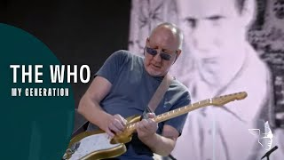 The Who - My Generation (Live At Hyde Park 2015)