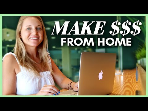 How To Make Money Online Fast 🚀
