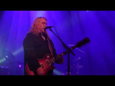 Gov't Mule - Railroad Boy (Houston 10.02.17) HD