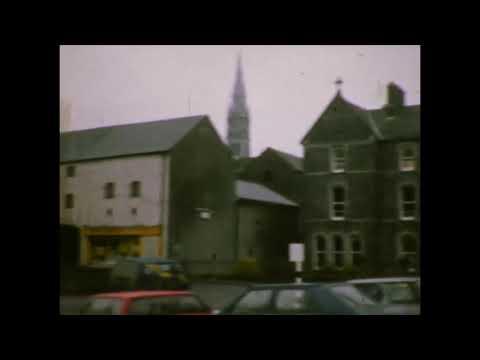 Drogheda, Ireland (circa 1980)