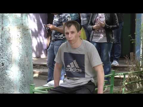 Задержание банды Тихона Апокалипсиса в Казани