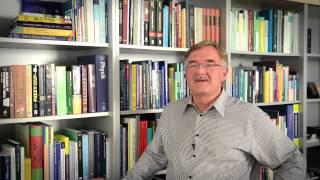 Portrait bernhard brinkhaus - physiker und erfinder