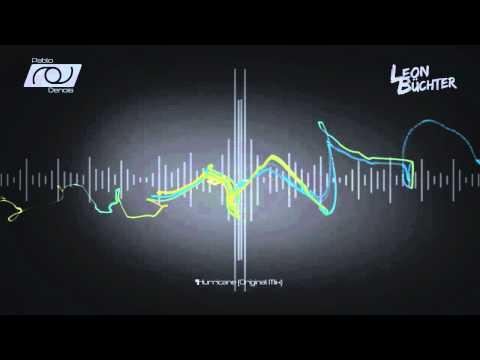 Pablo Denois ft. Leon Büchter - Hurricane (Original Mix) [HD]