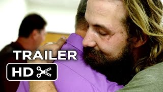 The Overnighters Official Trailer 1 (2014) - Documentary HD