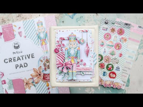 Download Album Cosy Winter Sugar and Spice / P13 Paper Products