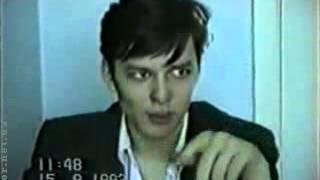 Ляшко рассказал как в рот брал (допрос 1993г)
