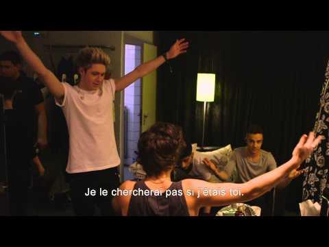 One Direction: This Is Us // Featurette - 1D Les Individus // À Partir De Maintenant De DVD/Blu-ray