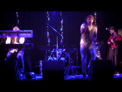 "Bulletproof Soul Band ""Soul Stew"""