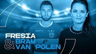 Fresia & Bram van Polen