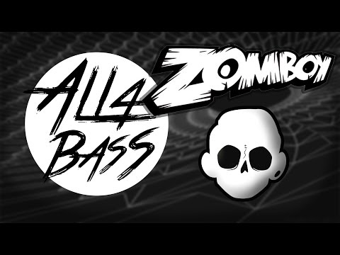 Zomboy - Get With The Program ft. OV (Eptic & Trampa Remix) (BASS BOOSTED)