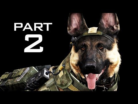 Call Of Duty Ghosts Gameplay Walkthrough Part 2 - Campaign Mission 3 - Riley (COD Ghosts)