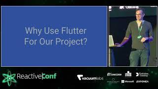 ReactiveConf 2017 - Gavin Doughtie: Architecting the Reactive Flutter App