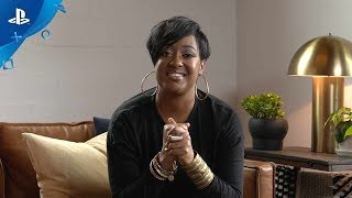 PlayStation Music Presents Rapsody
