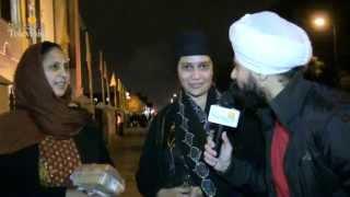 Diwali in Southall, UK