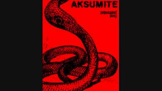 Aksumite - Lioness of Gobedra
