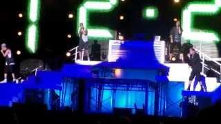 Big Time Rush 24 Seven Hershey PA 7 19 13