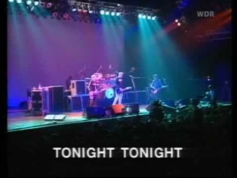 The Smashing Pumpkins  - Tonight Tonight (1996 Live Rockpalast)