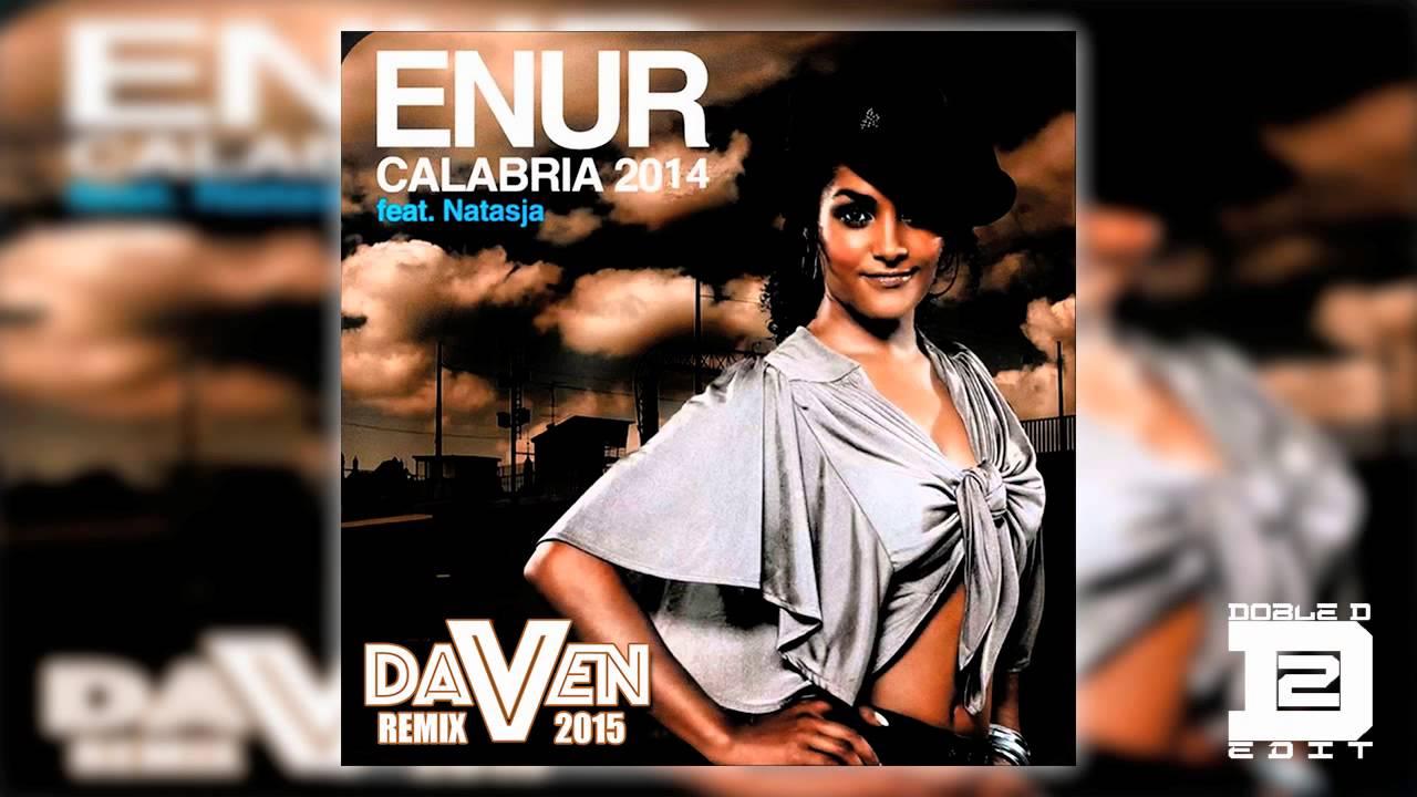 Enur - Calabria 2015 (Daven Private Remix) - YouTube