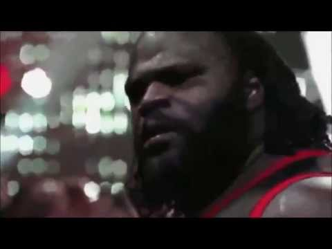 Mark Henry Theme Song - Hall Of Pain With Titantron