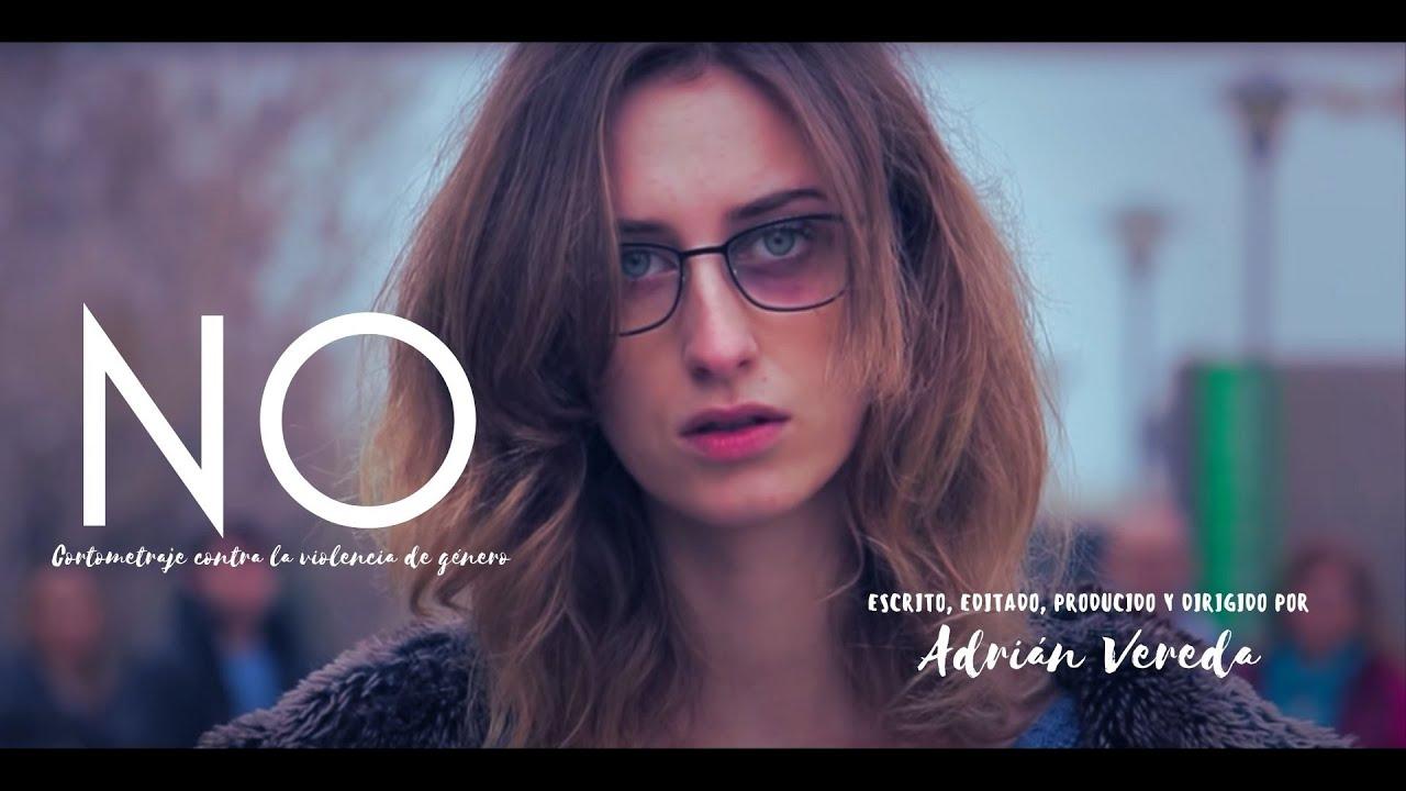 """Download """"NO"""" (2018) - Cortometraje contra la violencia de género"""