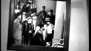 """Ramón Armengod,1943, """"Noche de Ronda""""."""