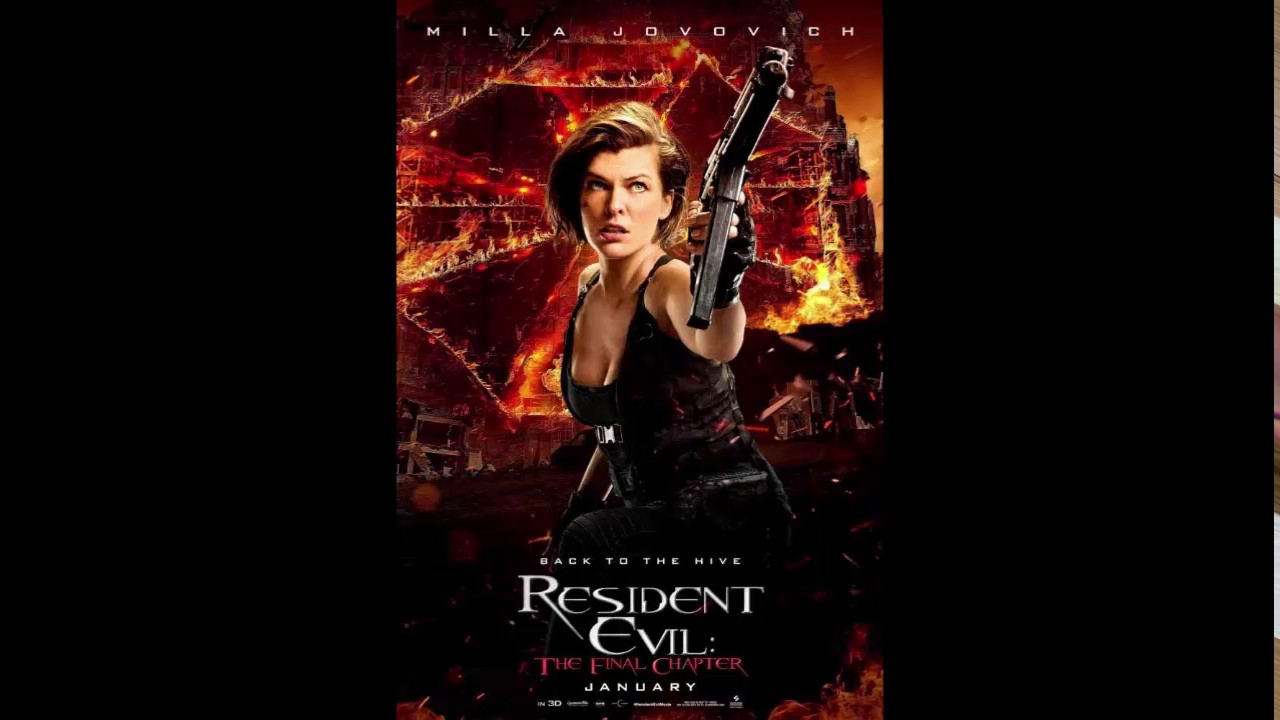 download resident evil the final chapter full movie free