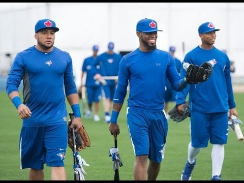 All New Toronto Blue Jays 2013 Spring Training Highlight video !! Travel Video