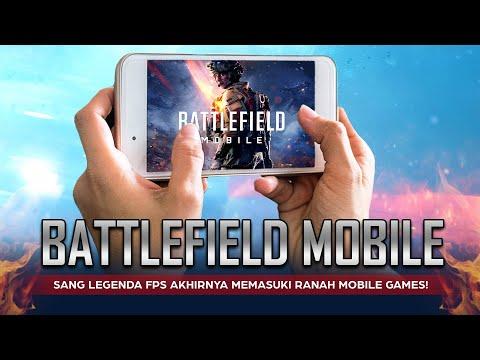 UPNEWS#29 - BATTLEFIELD MOBILE!  MIGRASI DARI PC KE HP??