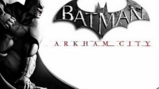 "Batman Arkham City ""The Heavy - Short Change Hero"" Lyrics"