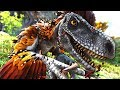 The Search for DEINONYCHUS EGGS! | ARK Modded: Eternal Chaos #14