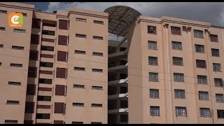 Documents reveal NEMA approved construction of Seefar Apartments